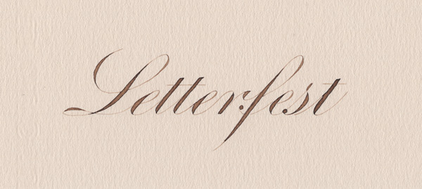 Masgrimes Engrosser's Script